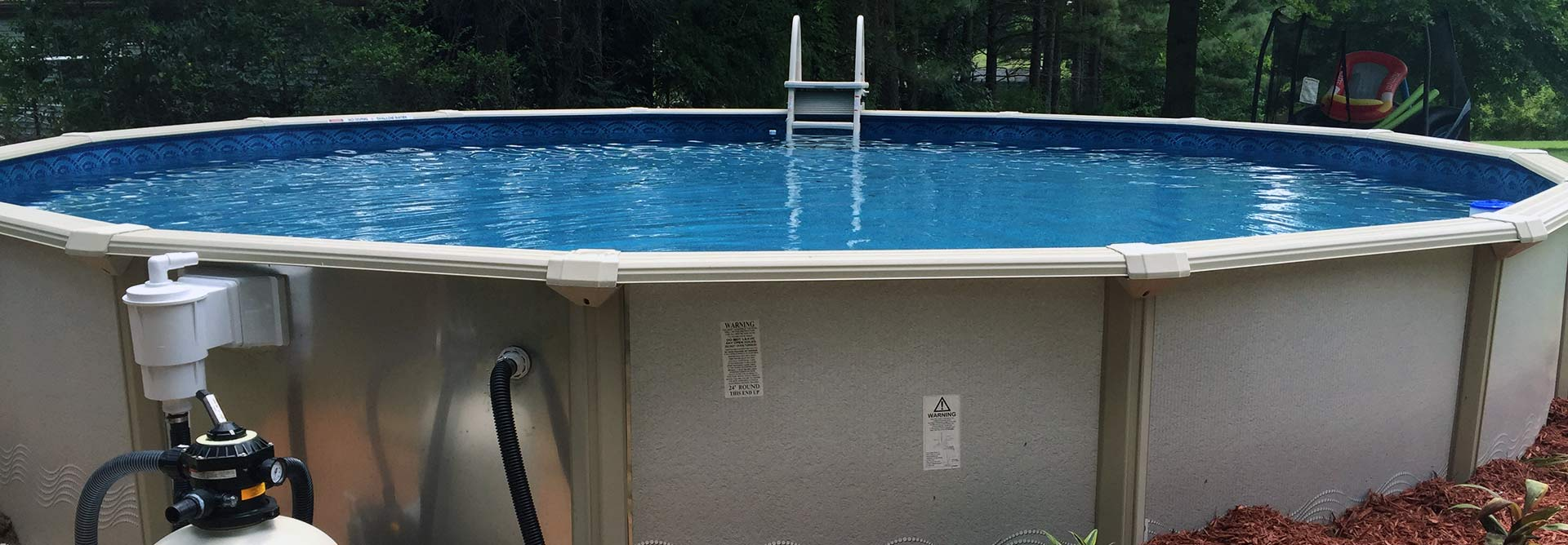 Charlotte Hot Tubs and Swimming Pools | Above Ground Pools ...